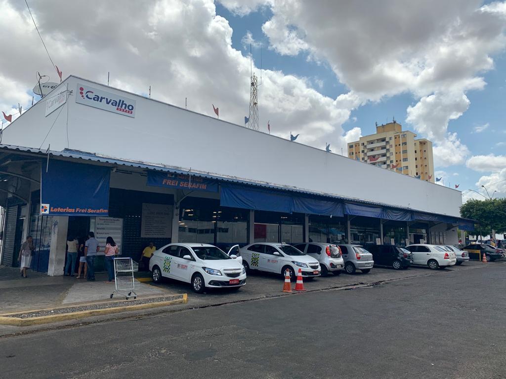 Carvalho Super / Crédito: Grupo Vanguarda
