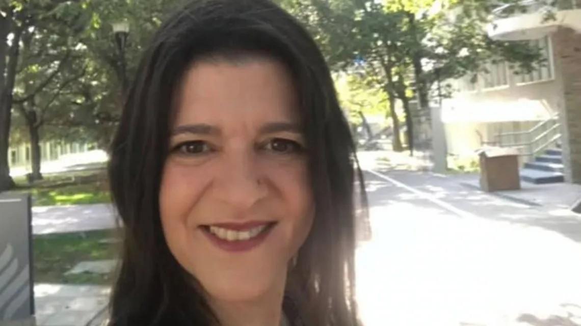 Professora morreu durante aula na frente dos alunos