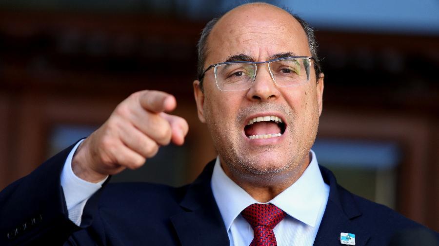 Governador do Rio está afastados das funções por ordem do STJ-Foto: Estadão