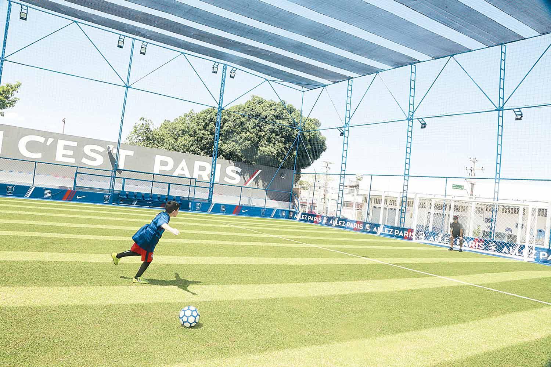 Setor de esporte e recreaçao podem retornar atividades seguindo protocolo específico - Foto: Efrém Ribeiro