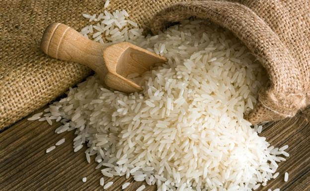 O arroz brasileiro também passou a ser mais buscado no mercado internacional durante a pandemia.