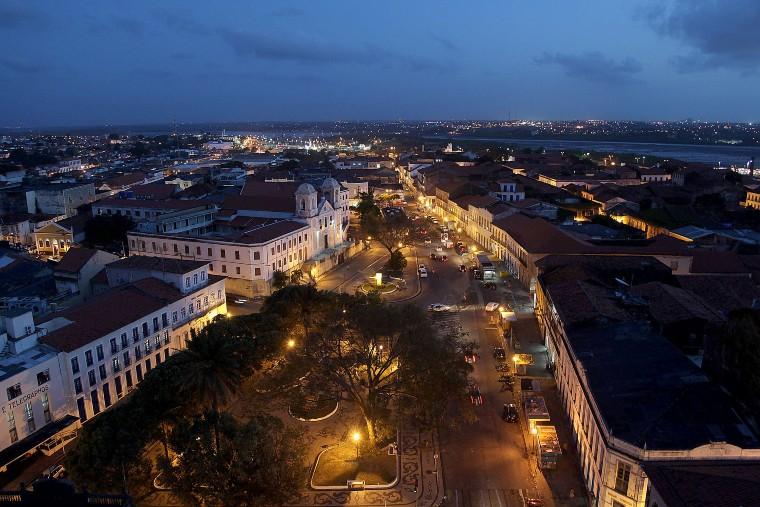 São Luís (MA): Ilha do Amor completa 408 anos nesta terça, dia 8 - Imagem 1