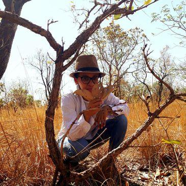 Cerrado: brincar na natureza traz benefícios para a saúde das crianças - Imagem 3
