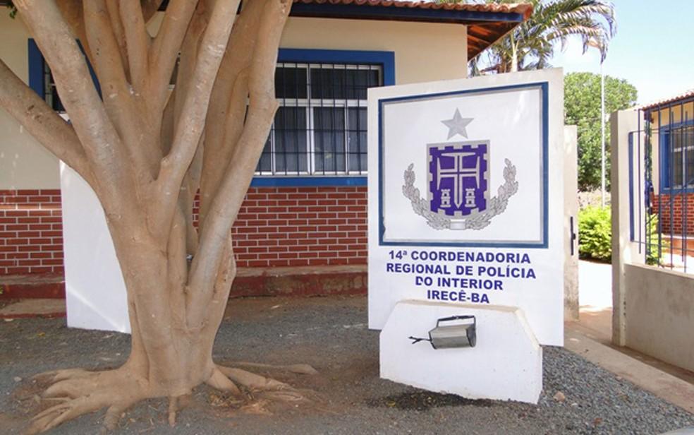 Caso está sendo investigado pela delegacia do município