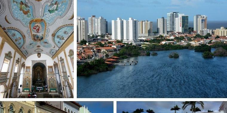 São Luís (MA): Ilha do Amor completa 408 anos nesta terça, dia 8