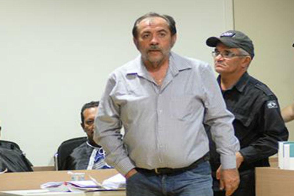 Ex-coronel Correia Lima
