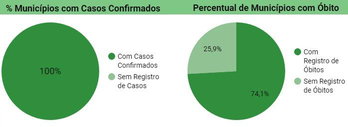 Covid-19 chega a todos os municípios do Piauí: 1.931 mortes  - Imagem 3