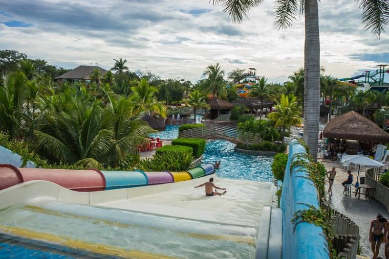Feriado tem alta taxa de ocupação hoteleira nos principais destinos - Imagem 1