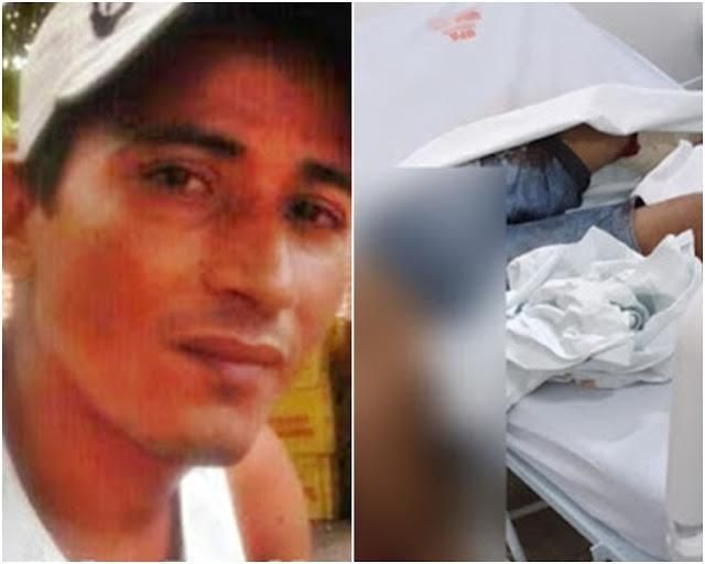 Romildo foi morto dentro de UPA