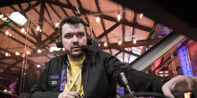 ESL One Rio ainda sem data para próxima realização