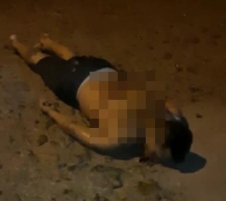 Lutador de MMA é executado com 10 tiros ao chegar em casa no Dirceu