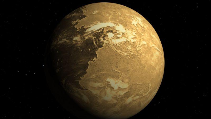 Exoplaneta / Foto: Nasa