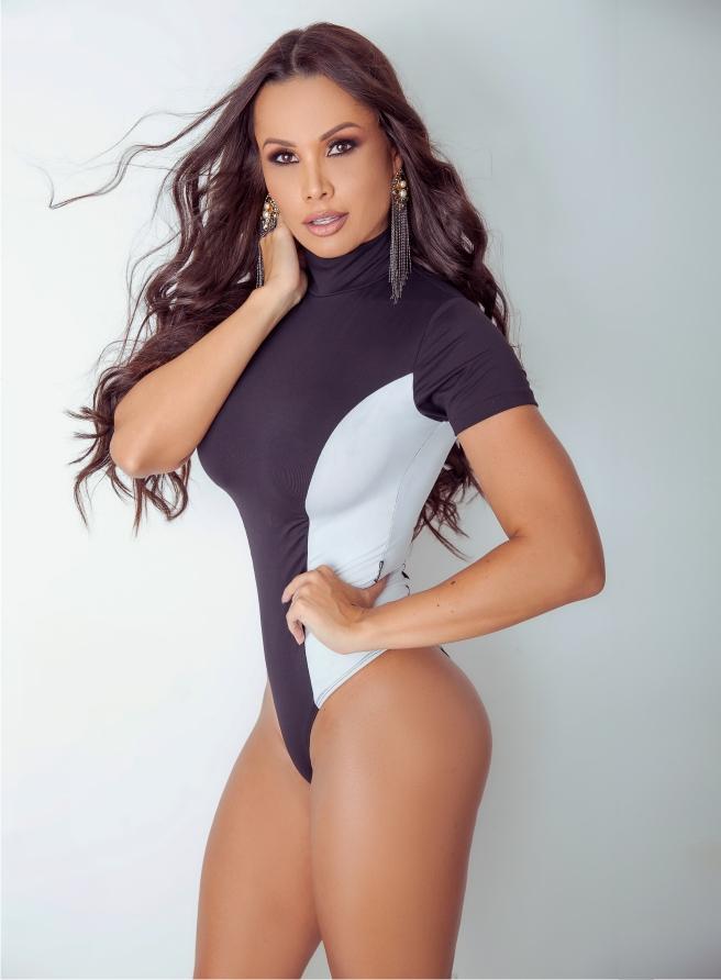 """Fernanda D""""ávila é eleita musa do verão 2021 - Imagem 1"""