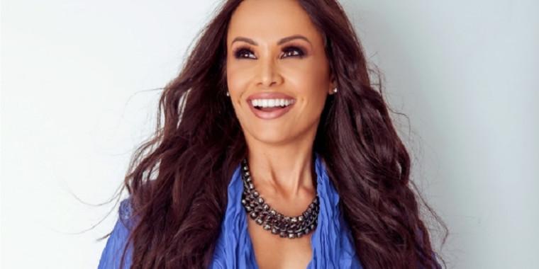 """Fernanda D""""ávila é eleita musa do verão 2021"""