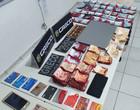 Homem é preso com R$ 117 mil em cédulas com manchas antifurto em THE