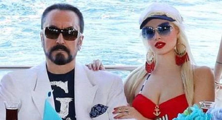 Adnan Oktar obrigava mulheres a práticas sexuais apocalípticas