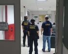 Operação: Sesapi diz que não há irregularidade em atos licitatórios