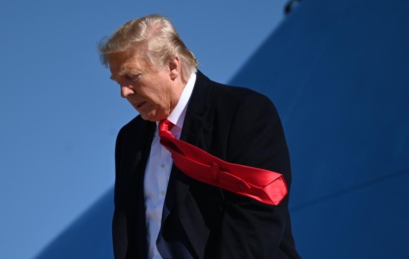 Câmara dos EUA aprova 2º impeachment de  Donald Trump - Imagem 2