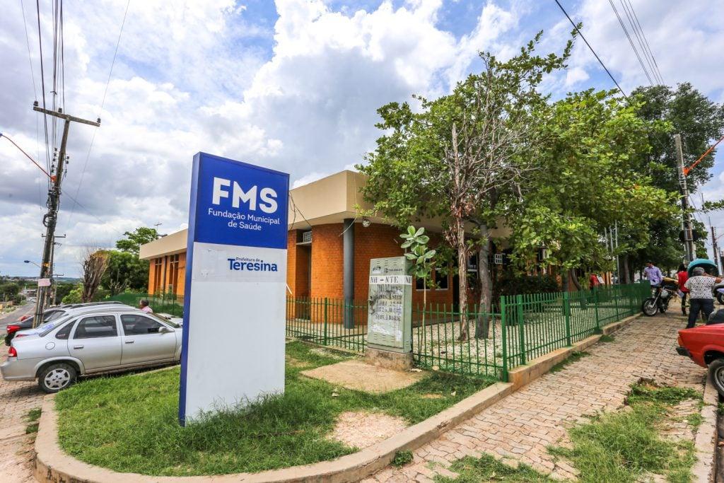 Fundação Municipal de Saúde - Foto: Divulgação/Ascom