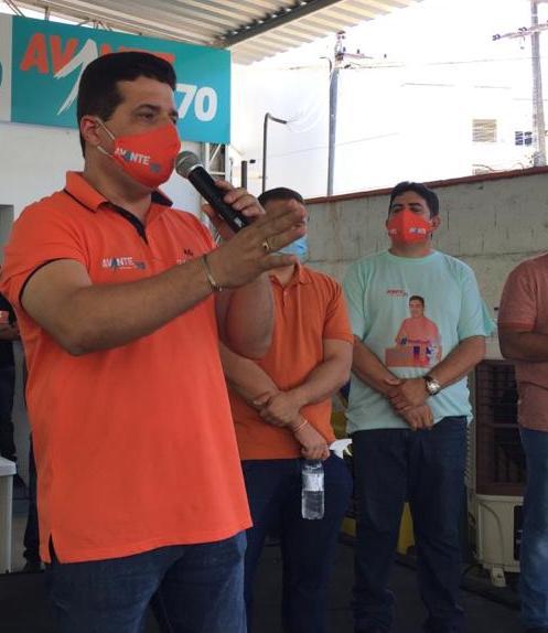 Gustavo Henrique nega atrito com vereador Vinício por secretaria  - Imagem 1