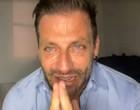 """Henri Castelli desabafa sobre agressão: """"Fazendo terapia"""""""