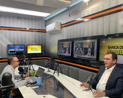 Novo vereador eleito em Teresina, Vinício Ferreira promete priorizar educação básica