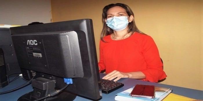 Milton Brandão: Secretária Samira Castro relata como recebeu a Secretaria de Assistência Social