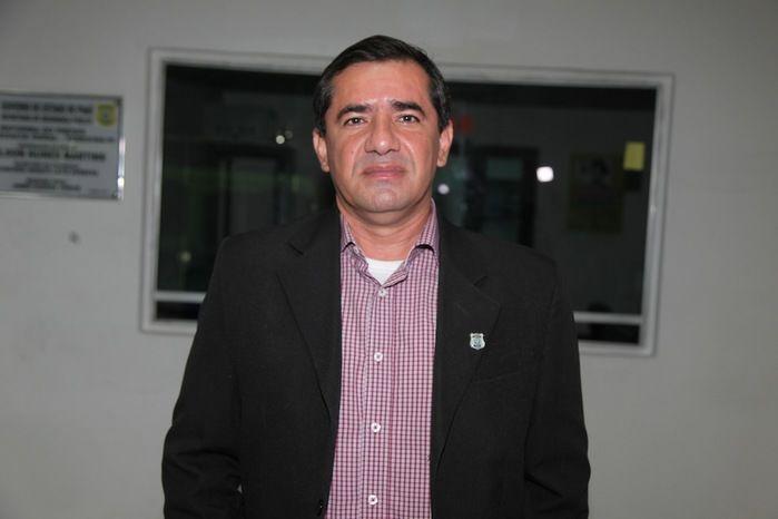 Delegado Willame Morais - Foto: Efrém Ribeiro