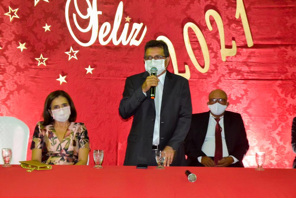 Vereadores, Prefeito e Vice Prefeito são empossados em Joaquim Pires - Pi - Imagem 21