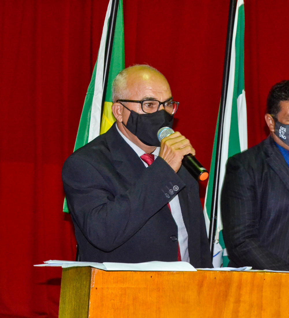 Vereadores, Prefeito e Vice Prefeito são empossados em Joaquim Pires - Pi - Imagem 17