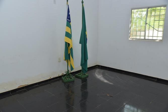 Milton Brandão: Gestão Evangelista Resende recebe parte do patrimônio em situação de sucateamento  - Imagem 18