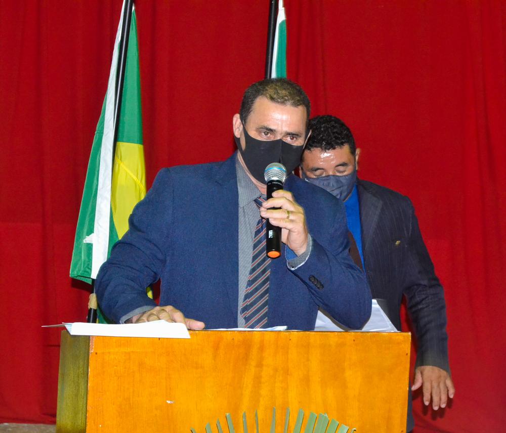 Vereadores, Prefeito e Vice Prefeito são empossados em Joaquim Pires - Pi - Imagem 18