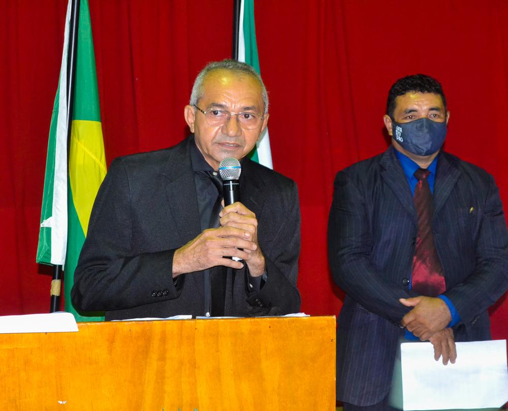 Vereadores, Prefeito e Vice Prefeito são empossados em Joaquim Pires - Pi - Imagem 19
