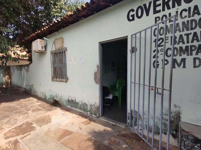 Milton Brandão: Gestão Evangelista Resende recebe parte do patrimônio em situação de sucateamento  - Imagem 21