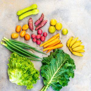 Você sabia que tem alimentos Nutritivos até o talo? - Imagem 1