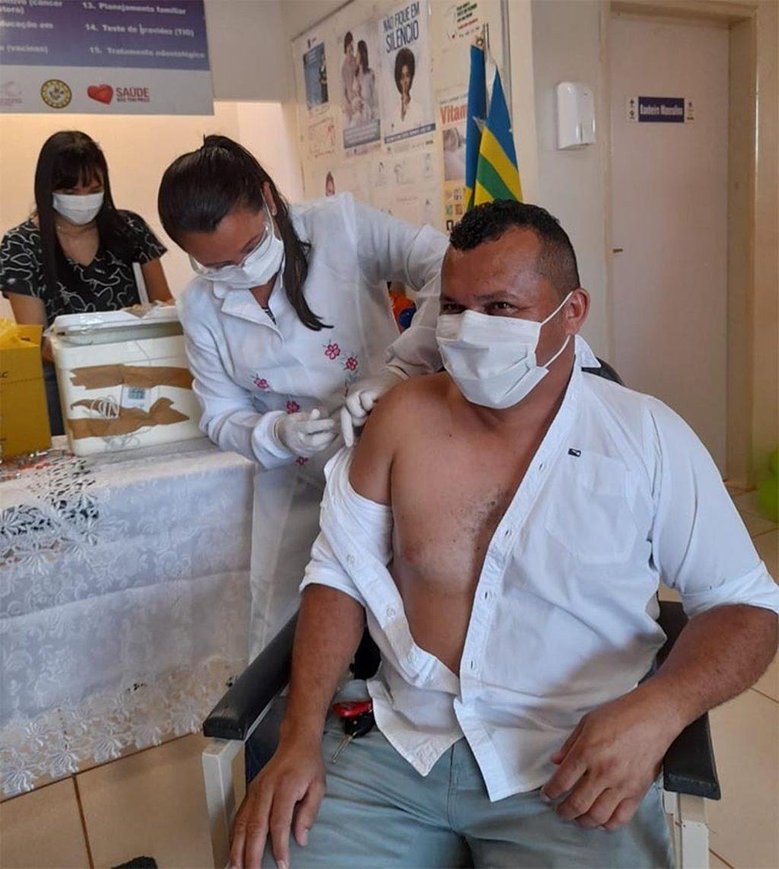 MP apura vacinação de 2 prefeitos contra covid-19 no interior do Piauí - Imagem 2