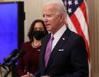 Joe Biden determina obrigatoriedade do uso de máscaras em viagens