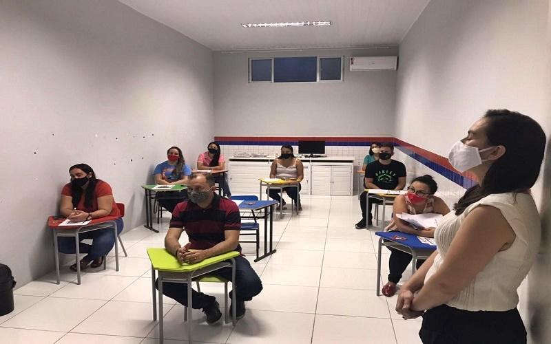 Rede Objetivo de Ensino de Pedro II adere ao ensino híbrido reduzido - Imagem 3