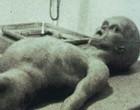 """A polêmica """"autópsia"""" do ET de Roswell"""