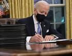 Biden aumenta auxílio diante de crise alimentar que afeta os EUA
