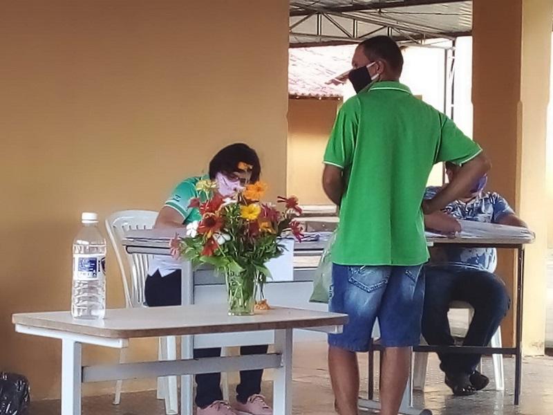 Milton Brandão: Município realiza matriculas de alunos  - Imagem 6