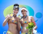 Ágatha e Duda abrem ano olímpico com mais um título