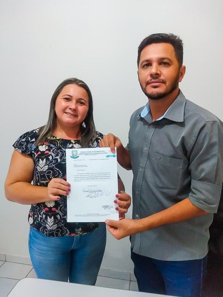 Em Ipiranga do Piauí, Vereadores cobram maiores esclarecimentos sobre a primeira fase da campanha de vacinação do Covid-19. - Imagem 1