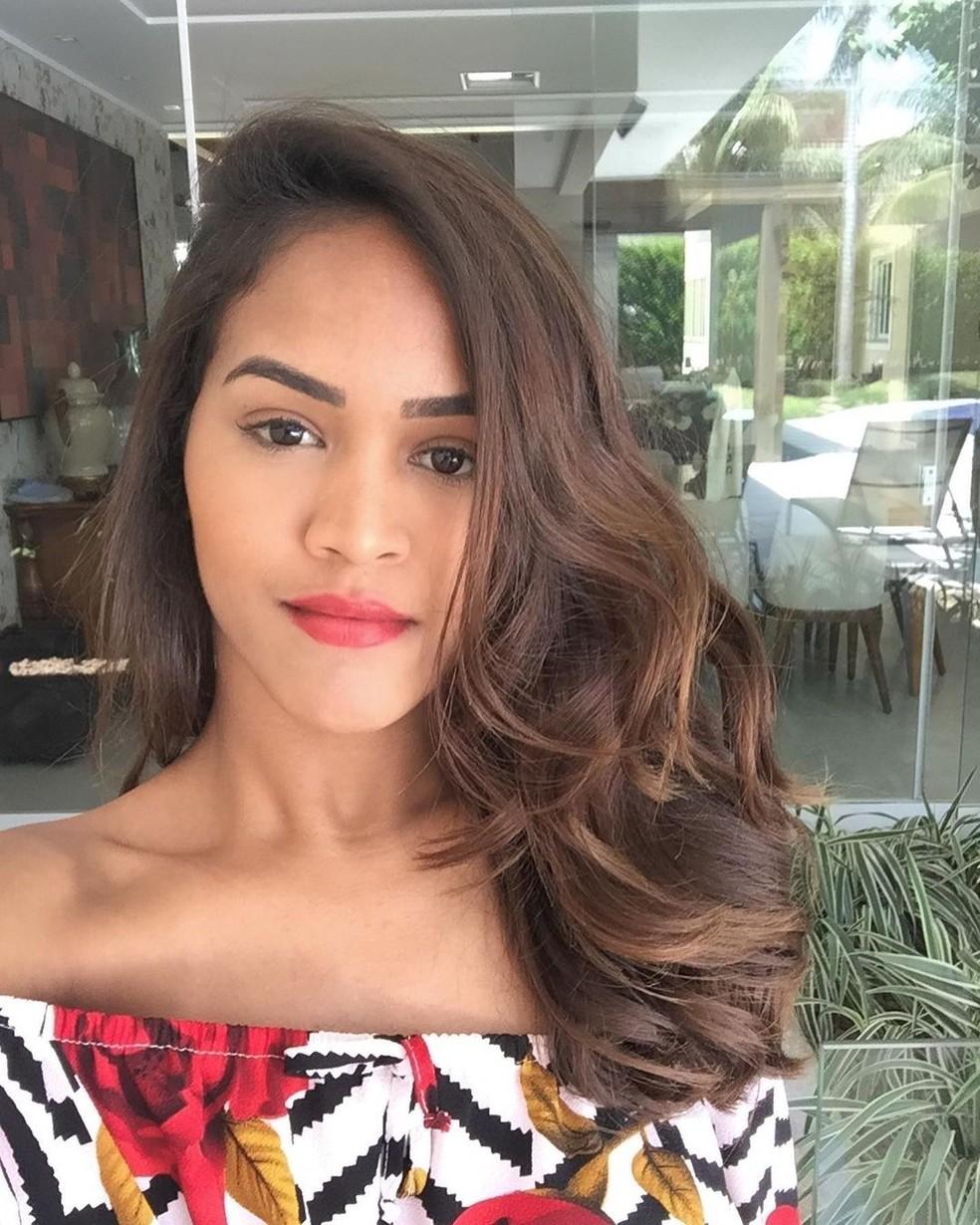 Helen Machado foi agredida por marido em resort de luxo