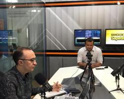 Fábio Abreu reafirma permanência no PL e diz focar pelo auxílio emergencial