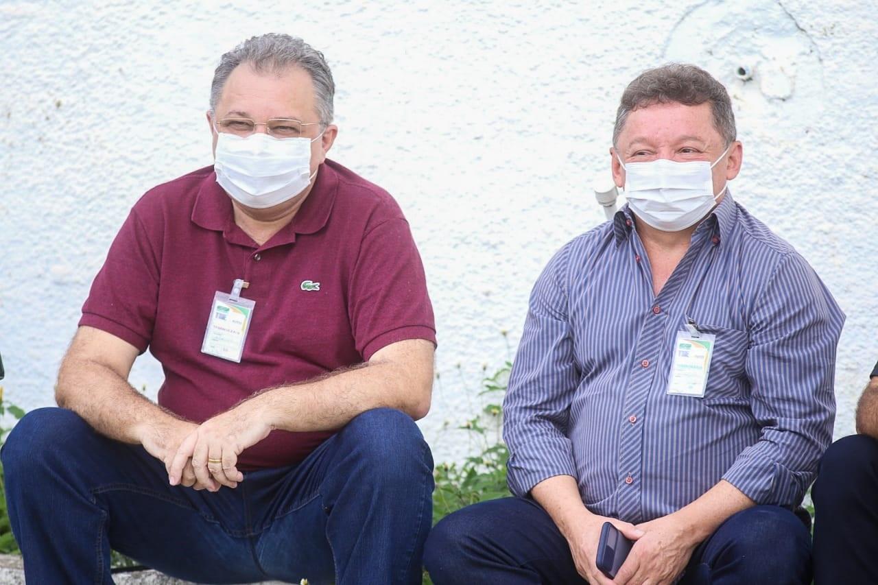 Monsenhor Gil recebe mais 50 doses da vacina contra a Covid-19 - Imagem 4