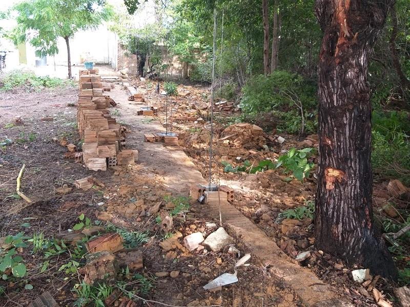 Milton Brandão: Município realiza limpeza nos colégios  - Imagem 9
