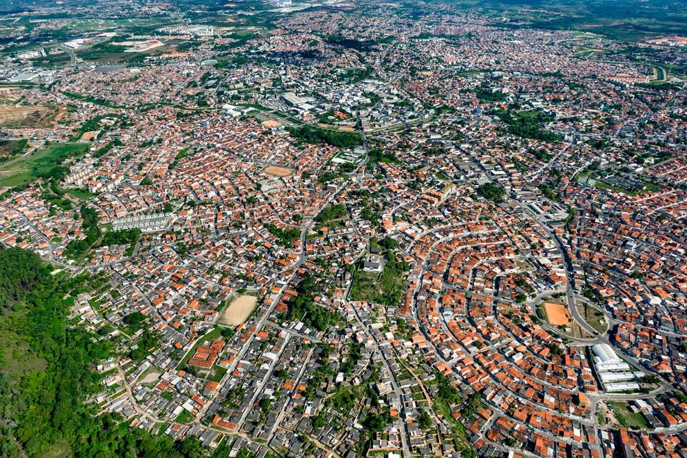 Divulgação / Prefeitura de Camaçari