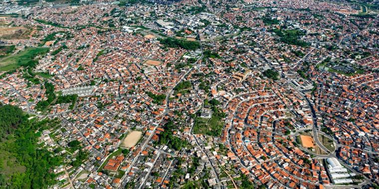 Camaçari é a melhor cidade do Brasil para negócios no setor industrial