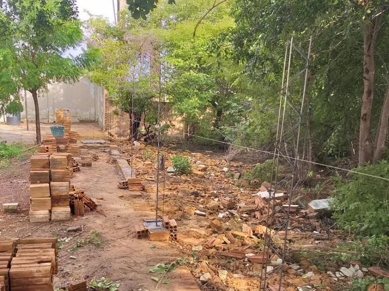 Milton Brandão: Município realiza limpeza nos colégios  - Imagem 7